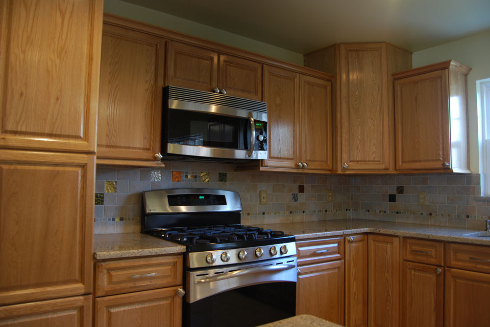 Gutis Tile | Kitchen Remodeling | Alexandria, VA