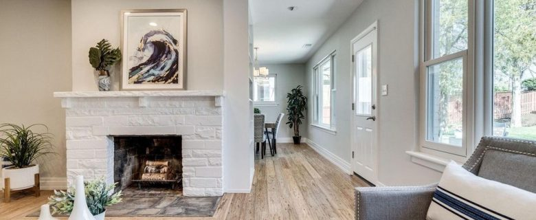 House Remodeling – Alexandria, VA